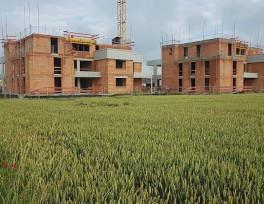 Schreiber spécialiste de la construction de bâtiments collectifs